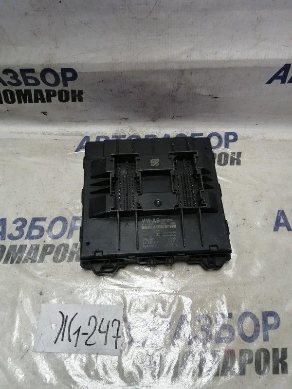 Блок комфорта Volkswagen Polo 601 (б/у)