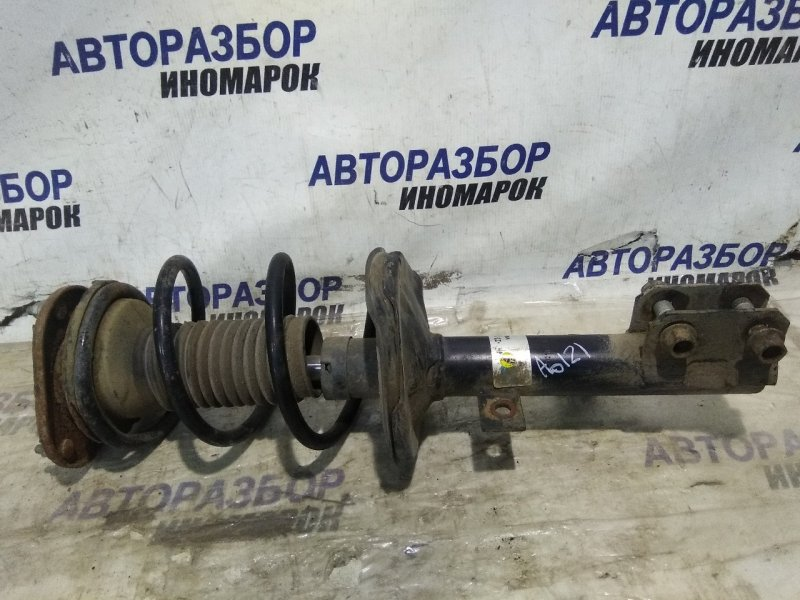 Амортизатор передний правый Toyota Allex CE120 передний правый (б/у)
