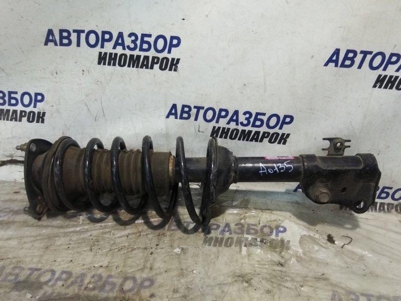 Амортизатор передний правый Toyota Funcargo NCP20 передний правый (б/у)