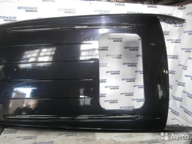 Крыша Porsche Cayenne 955 верхняя (б/у)