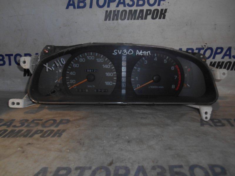 Панель приборов Toyota Camry Prominent SV30 (б/у)