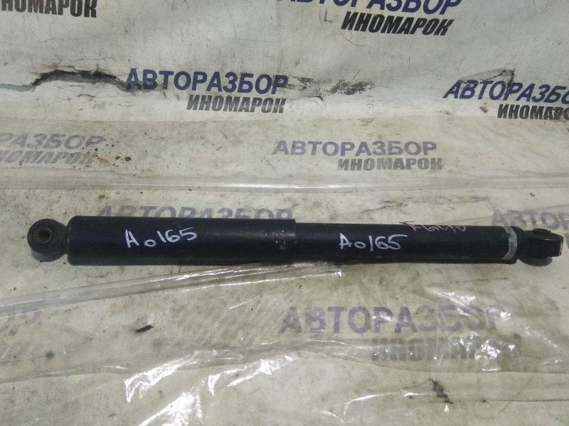 Амортизатор задний Toyota Passo KGC10 задний (б/у)