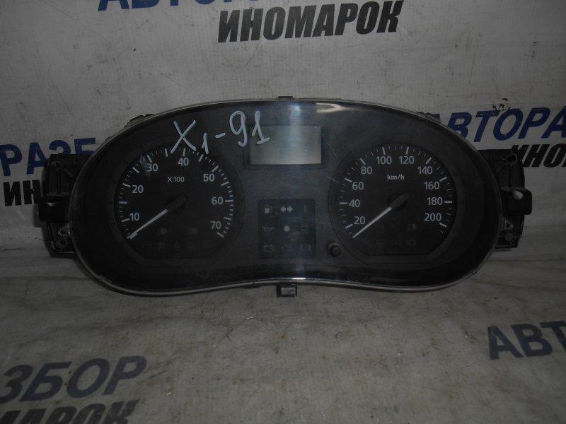 Панель приборов Renault Logan LS0G/LS12 K4M (б/у)