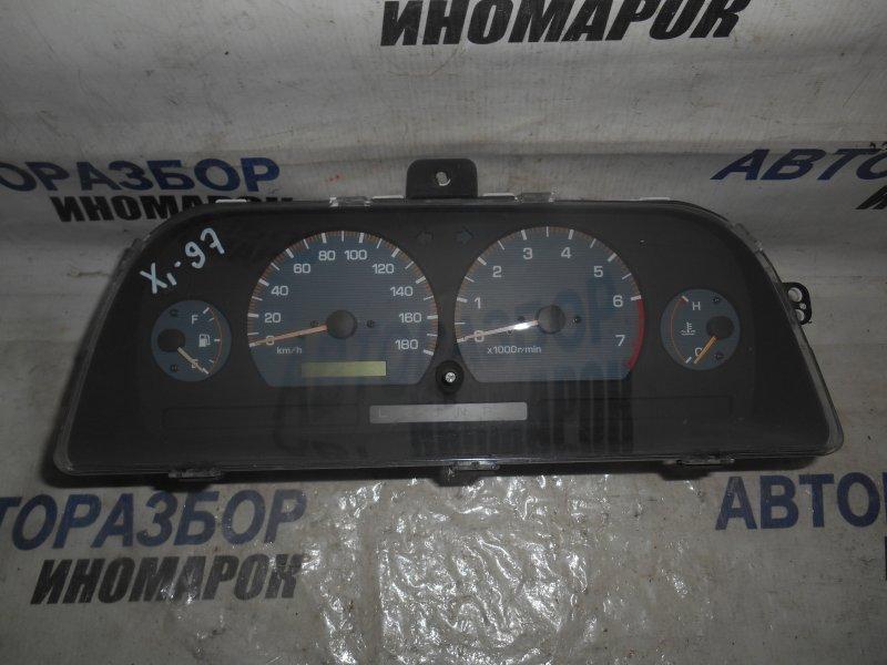 Панель приборов Toyota Town Ace Noah SR50G 3SFE (б/у)