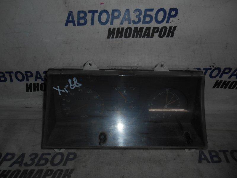 Панель приборов Toyota Lite Ace Truck CM30 (б/у)