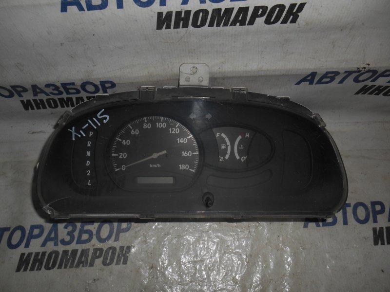 Панель приборов Toyota Lite Ace Noah CR41V 3CE (б/у)