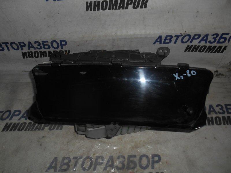 Панель приборов Toyota Opa ACT10 1AZFSE (б/у)