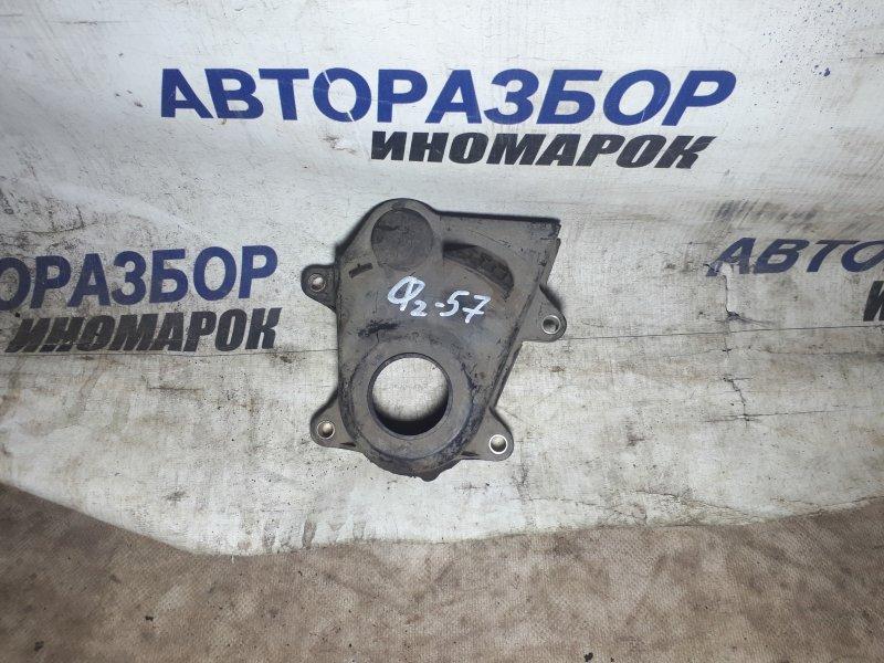 Кожух ремня грм Toyota Carina Ii AT171 5AFE передний нижний (б/у)