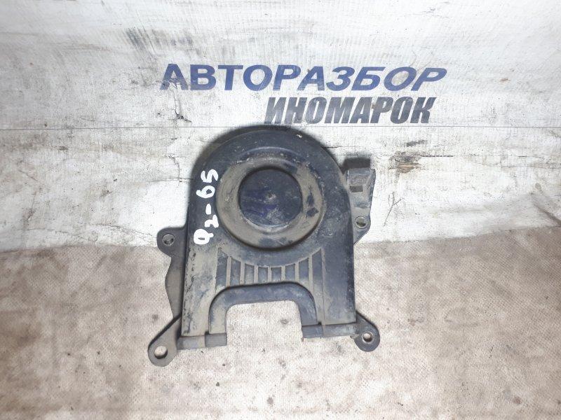 Кожух ремня грм Toyota Carina Ii AT171 4AFE передний верхний (б/у)