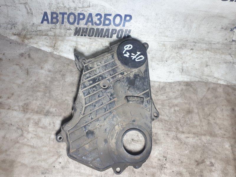 Кожух ремня грм Toyota Caldina ST190 3SFE передний нижний (б/у)