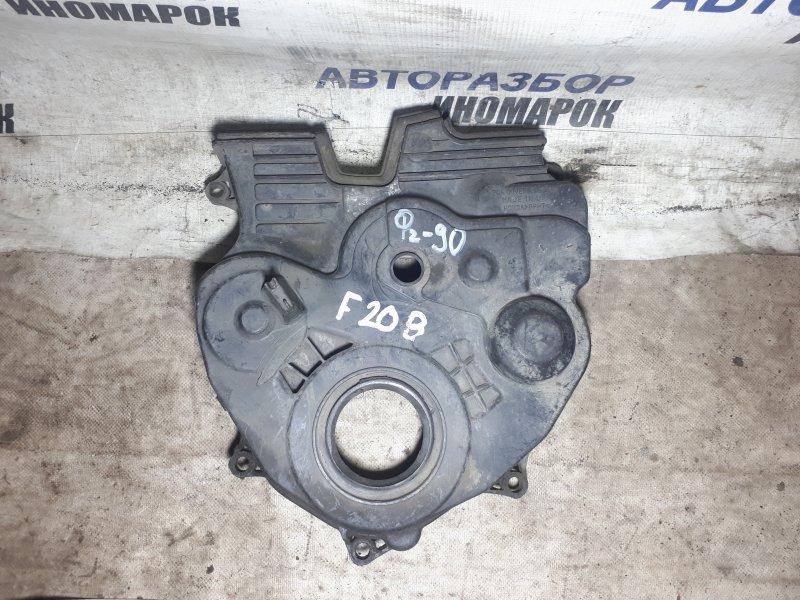 Кожух ремня грм Honda Accord TA1 F18B передний нижний (б/у)