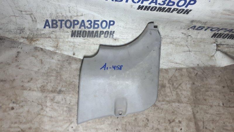 Накладка на стойку кузова Toyota Corolla Spacio AE110 передняя правая (б/у)