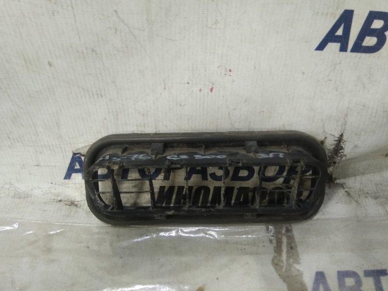 Решетка вентиляционная Lexus Gs300 GRS190 задняя правая нижняя (б/у)