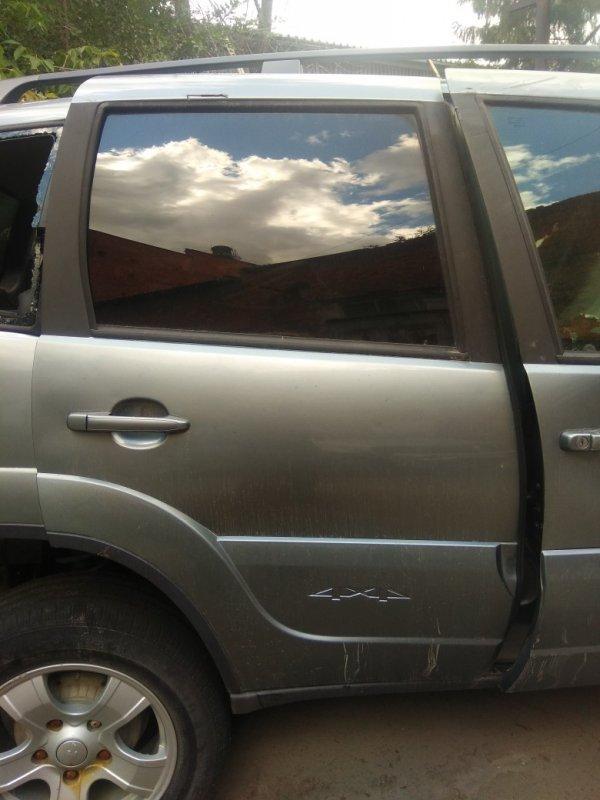 Дверь задняя правая Chevrolet Niva 21236 задняя правая (б/у)