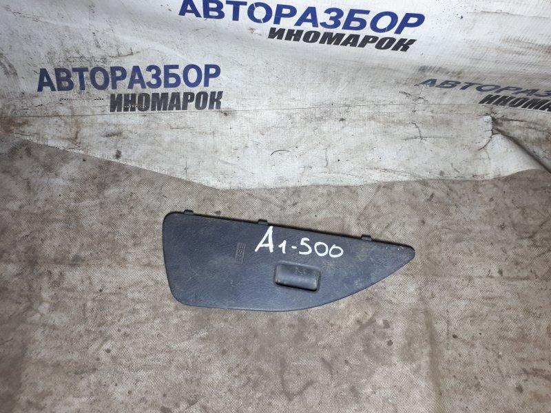Накладка торпедо Honda Accord CF3 передняя правая верхняя (б/у)