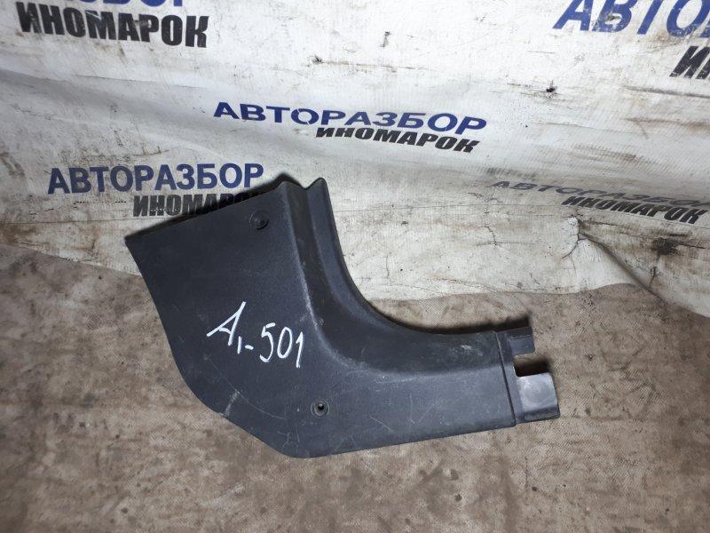 Накладка на порог Opel Signum C передняя правая нижняя (б/у)