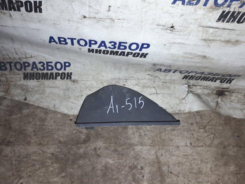 Накладка торпедо Kia Pride JB передняя правая нижняя (б/у)