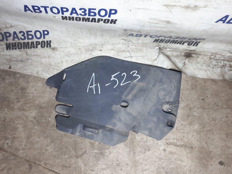Накладка торпедо Opel Corsa S07 передняя правая (б/у)