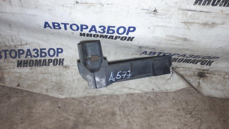 Накладка радиатора Mazda Festiva DW3WF (б/у)