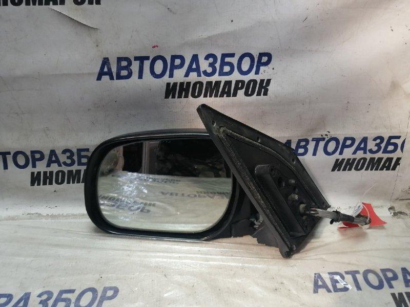 Зеркало левое Toyota Rav4 ACA30 переднее левое (б/у)