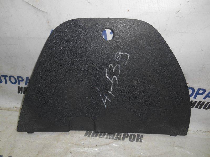 Обшивка багажника Opel Corsa S07 A10XEP (б/у)