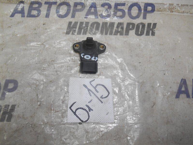 Датчик абсолютного давления Mitsubishi Colt Plus Z25A 4G15 передний верхний (б/у)