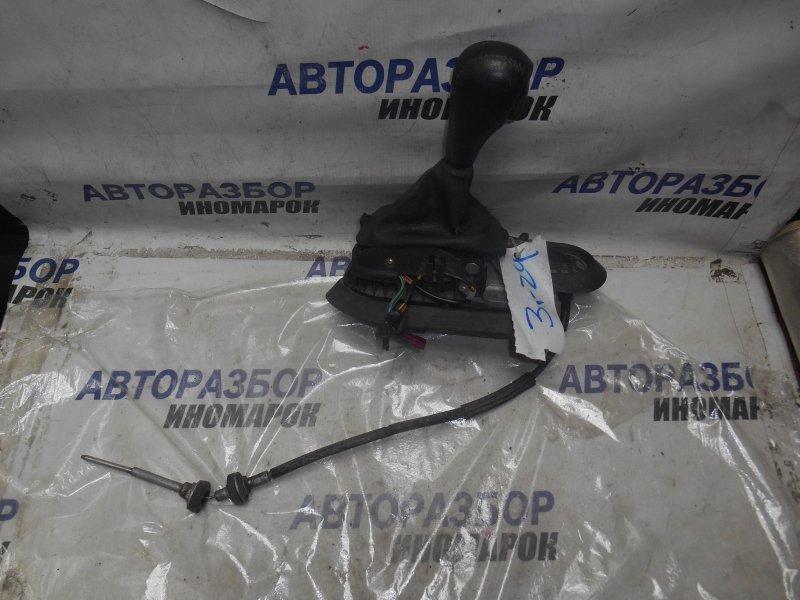 Селектор акпп Bmw 3-Series E46/2 передний нижний (б/у)