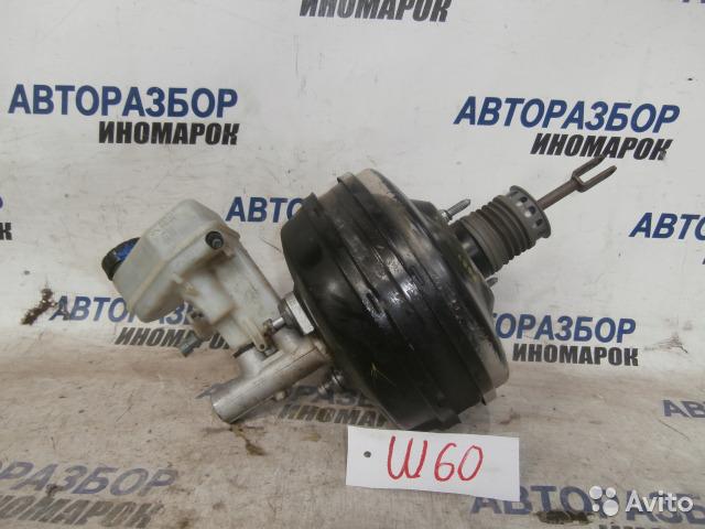 Вакуумный усилитель тормозов Opel Vectra C (б/у)