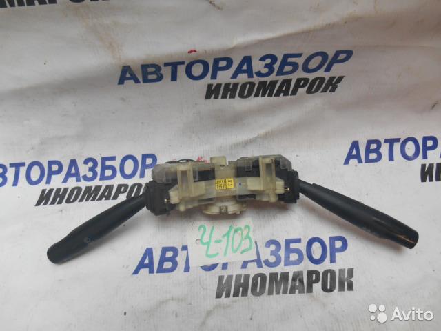 Блок подрулевых переключателей Toyota Sprinter AE110 передний правый (б/у)