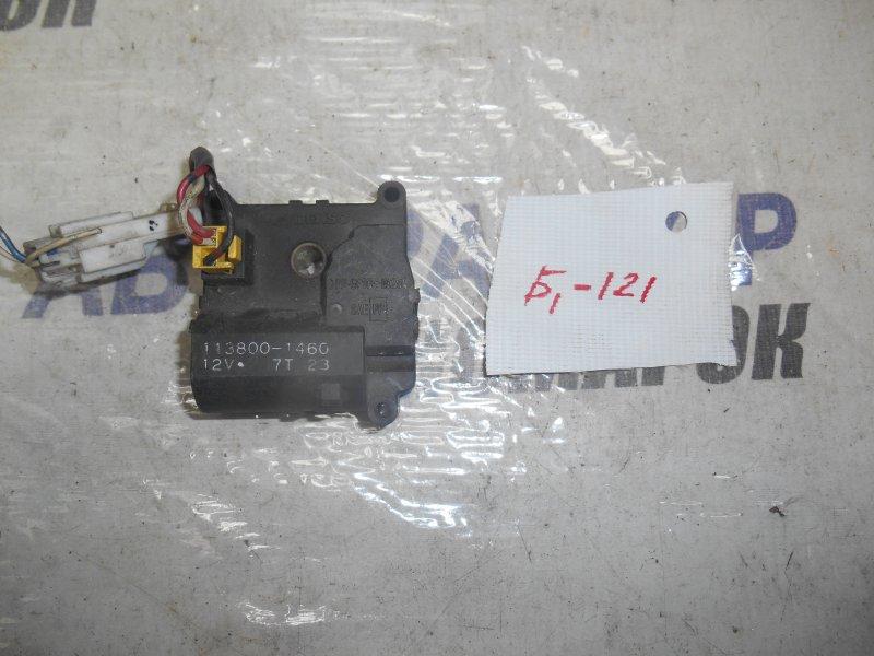 Сервопривод заслонок печки Honda Ballade EJ7 передний (б/у)