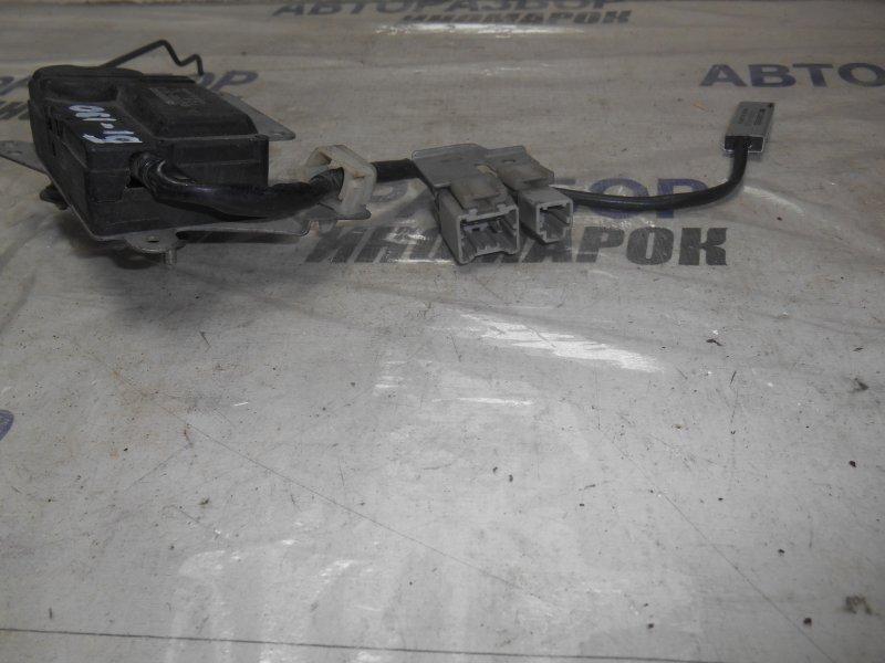 Сервопривод заслонок печки Honda Prelude BA8 (б/у)