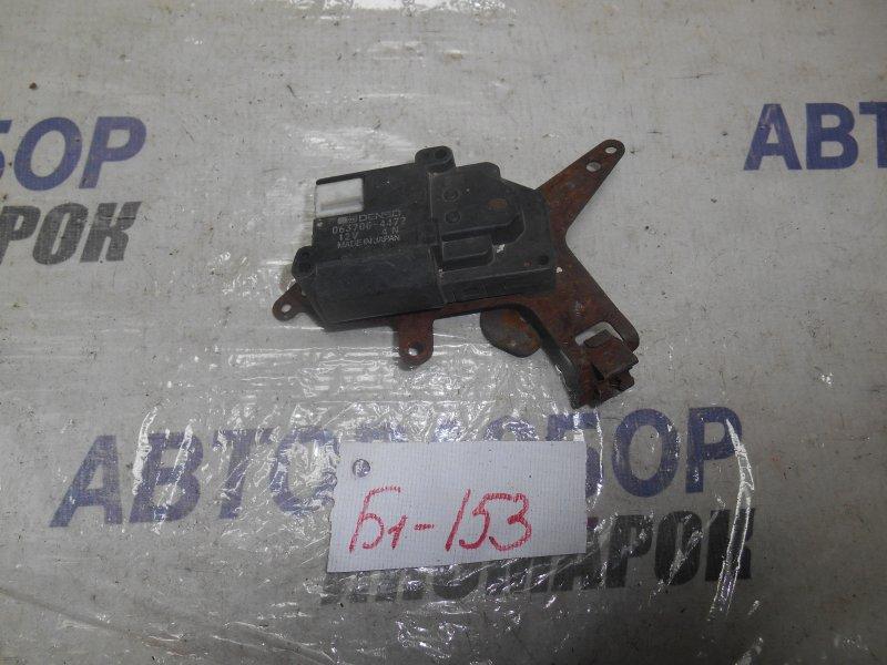 Сервопривод заслонок печки Toyota Chaser GX90 передний (б/у)