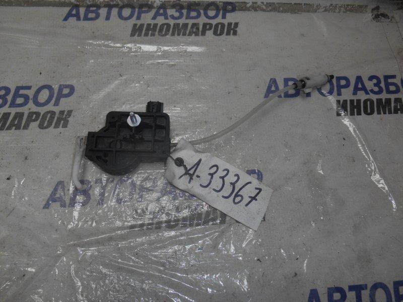 Замок лючка бензобака Lexus Gs300 GWS191 (б/у)