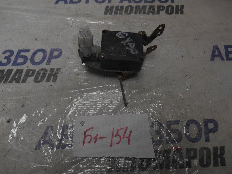 Сервопривод заслонок печки Toyota Mark Ii GX90 (б/у)