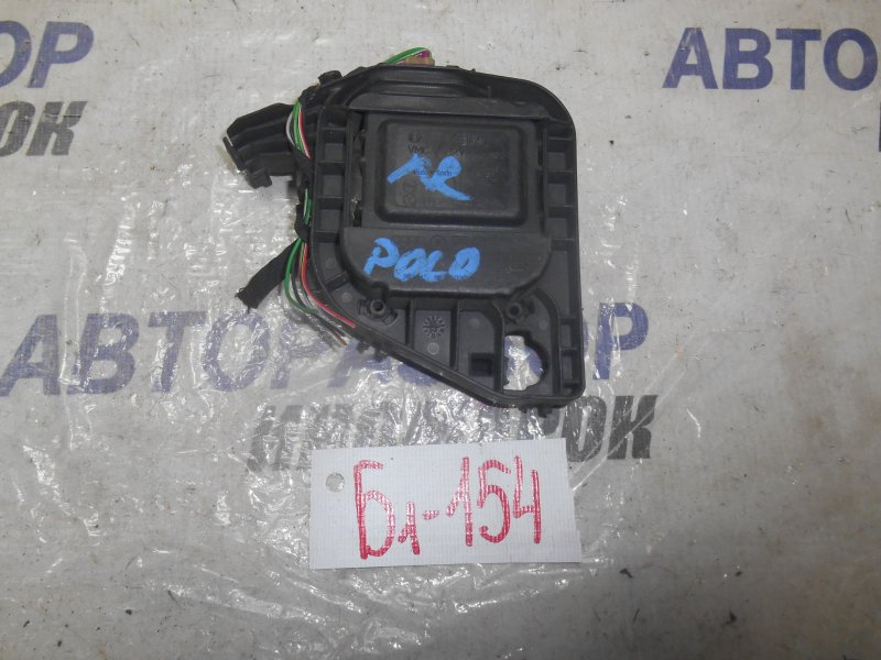 Сервопривод заслонок печки Audi A2 NH1 передний (б/у)