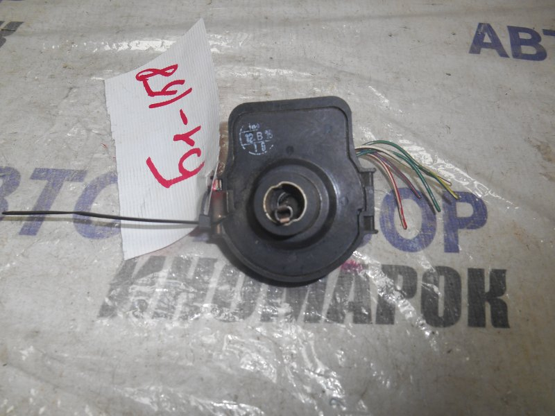 Датчик пневмоподвески Toyota Gs200T ARS210 (б/у)