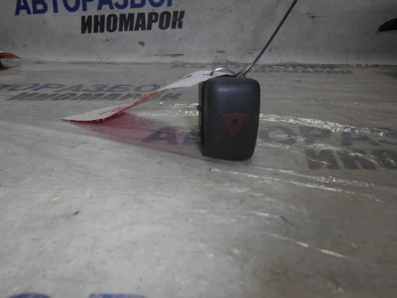 Кнопка аварийной сигнализации Toyota Corolla Ii EL50 (б/у)