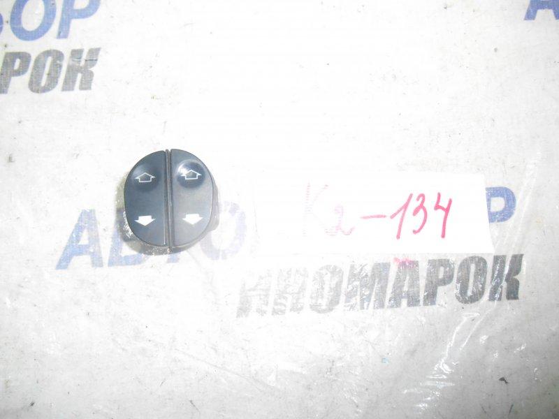 Блок управления стеклоподъемниками Ford Fiesta TC7 передний левый (б/у)