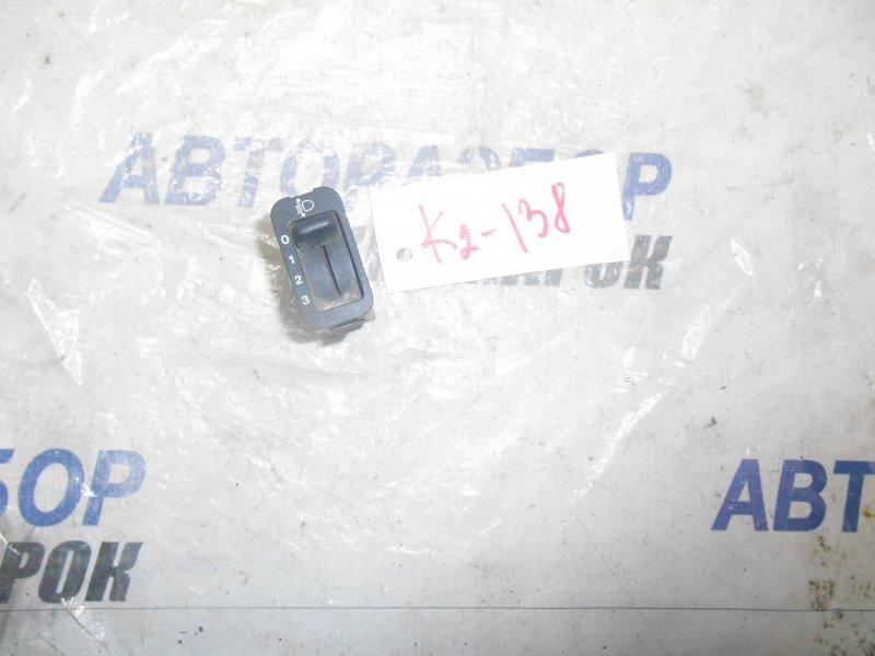 Кнопка корректора фар Honda Accord EJ6 (б/у)