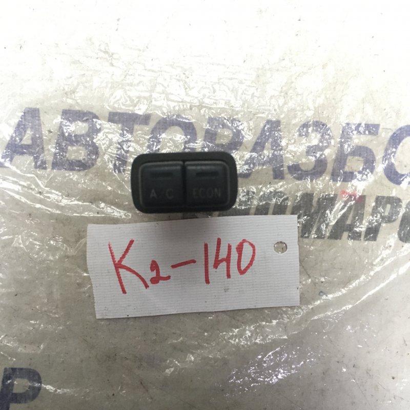 Кнопка управление кондиционером Toyota Corolla AE100 (б/у)