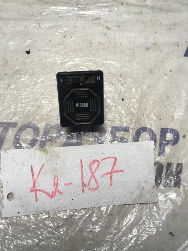 Блок управления зеркалами Toyota 4Runner CM30 (б/у)