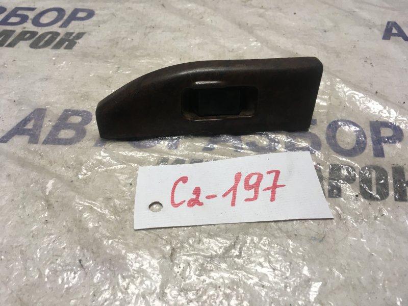 Блок управления стеклоподъемниками Nissan Terrano LBYD21 задний левый (б/у)