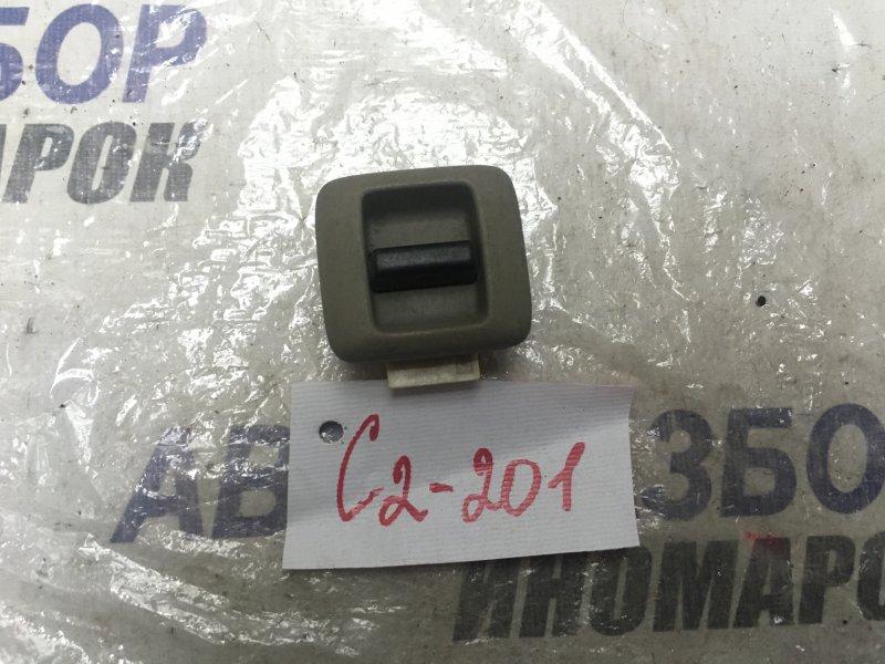 Кнопка стеклоподъемника Toyota Corolla AE110 (б/у)