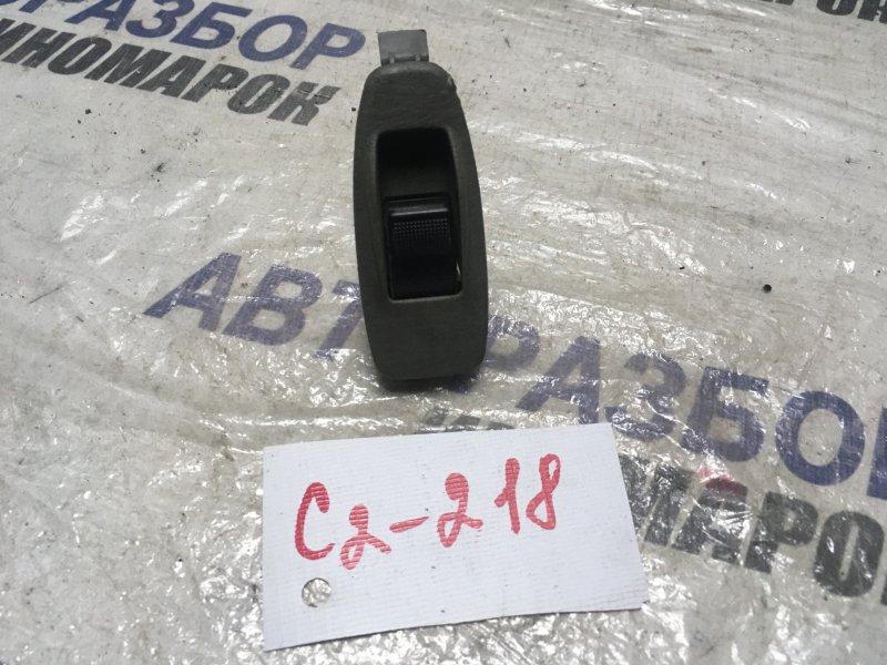 Кнопка стеклоподъемника Mazda Premacy CP задняя (б/у)