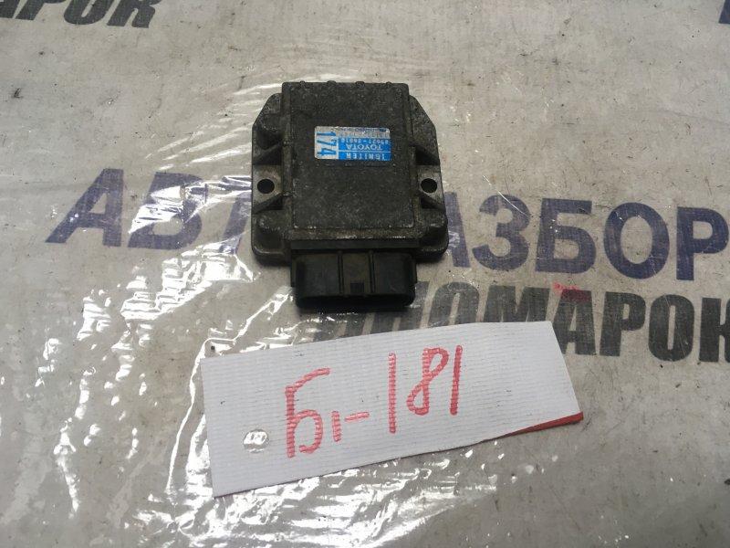 Коммутатор Lexus Gs300 JZS147 (б/у)