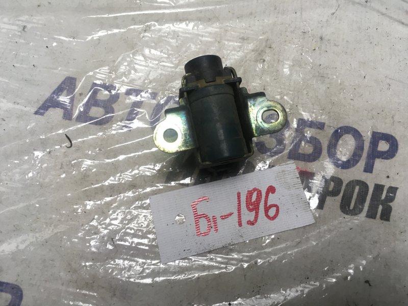 Клапан вакуумный Toyota Carina AT171 4AFE (б/у)