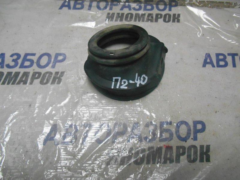 Защита горловины топливного бака Toyota Rav4 ACA30 (б/у)