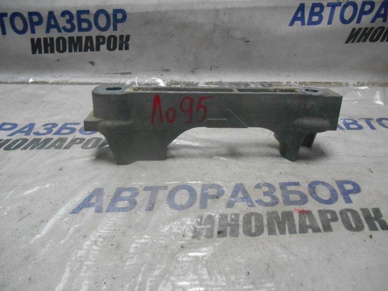 Кронштейн опоры двигателя Toyota Rav4 ACA30 передний правый верхний (б/у)