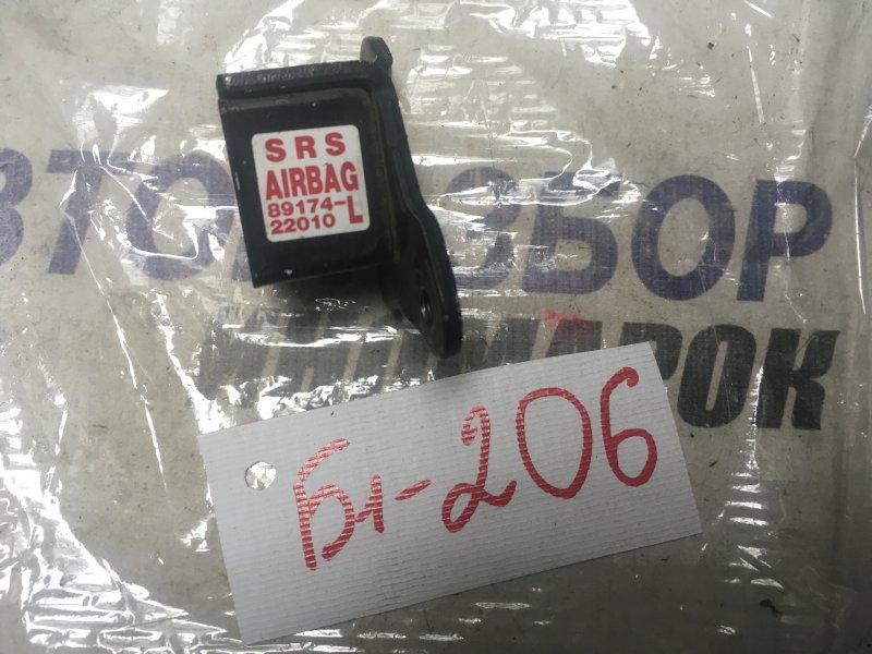 Датчик airbag Toyota Chaser GX100 (б/у)