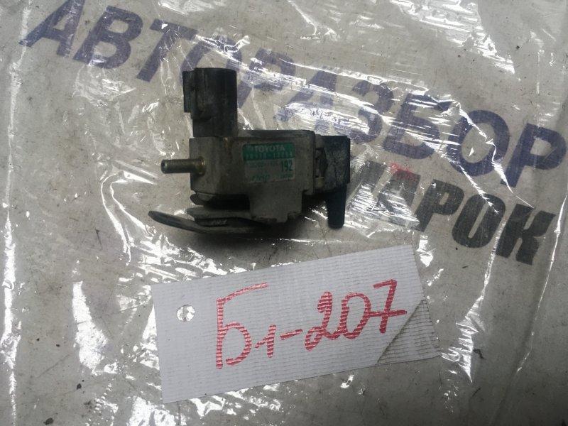 Клапан вакуумный Lexus Es200 GSV60 (б/у)